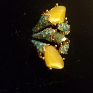 Rinstone Ring